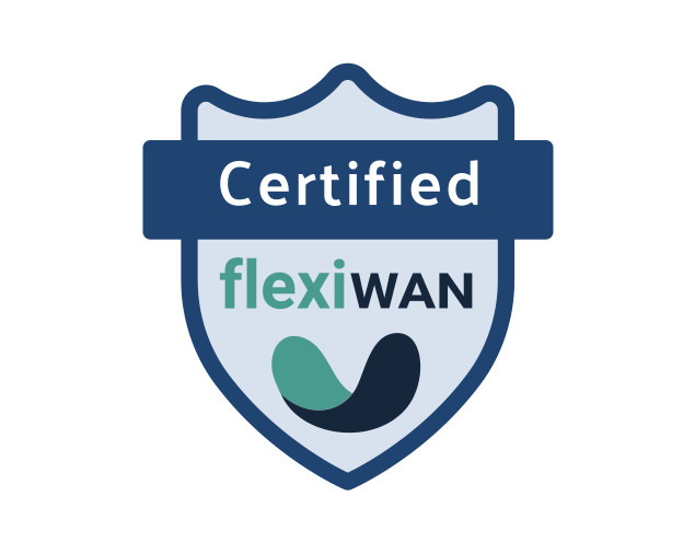 scope7 Appliances offically certified by flexiWAN