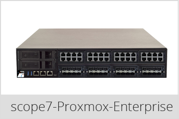 scope7-Proxmox-Enterprise
